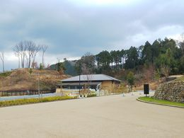 20190122 キトラ古墳壁画体験館「四神の館」.jpg